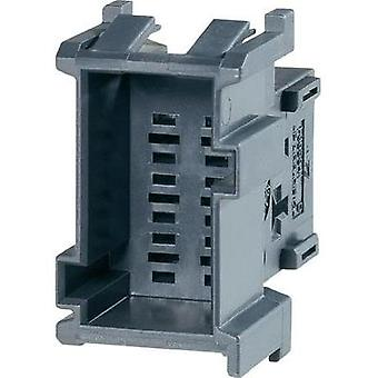 Socket enclosure - cable J-P-T Total number of pins 9 TE Connectivity 1-967626-6 Contact spacing: 5 mm 1 pc(s)