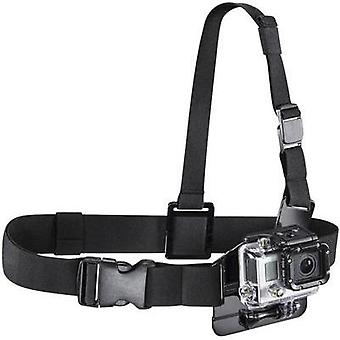 Chest mount Mantona Light 20245 Suitable for=GoPro