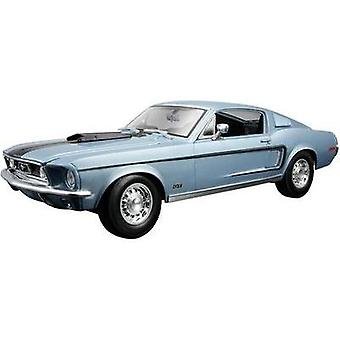 1:18 FORD MUSTANG GT COBRA JET