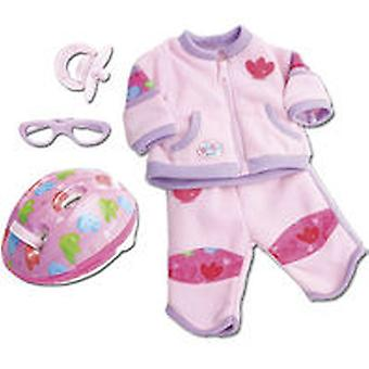 Baby Born Baby Born Quad Adventure (Toys , Dolls And Accesories , Baby Dolls , Clothing)