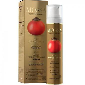 Mossa Age Excellence Advanced Repair Serum 50ml (Cosmetics , Facial , Serums)