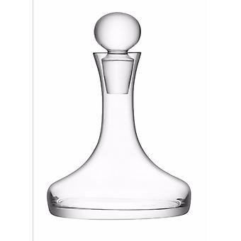 Lsa Ships Bar 500ml decanter Clear (Home , Kitchen , Vase, filter and cartridge , Jugs)