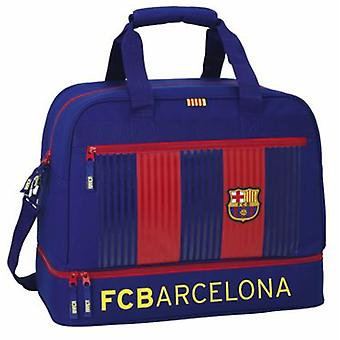 F.C. Barcelona Sport bag Zapatillero (Toys , School Zone , Backpacks)