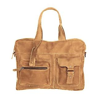 Unmesh Bags Best Basic Large beige