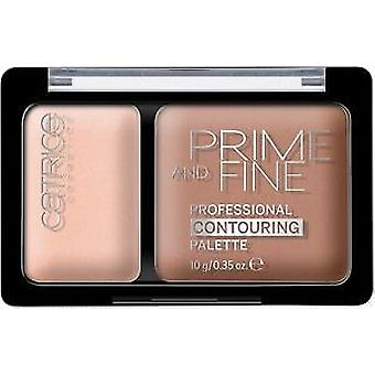 Catrice Cosmetics Catrice Prime And Fine framing projector