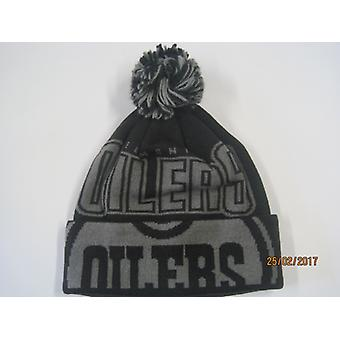 Reebok Edmonton Oilers - winter Hat