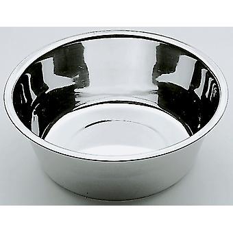 Orion S/steel Bowl 4000ml 10.2x28cm