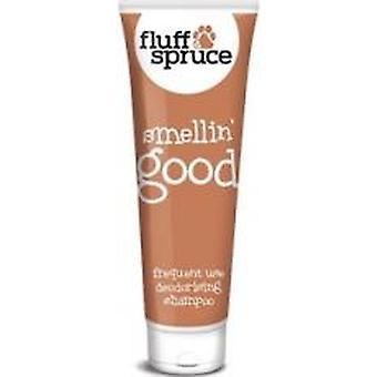 Fluff & Spruce Smellin' Good Shampoo 200ml (Pack of 4)