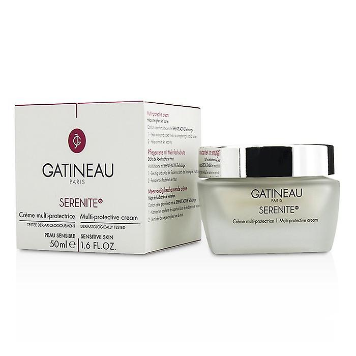 Gatineau Serenite Multi-Protective Cream 50ml/1.6oz