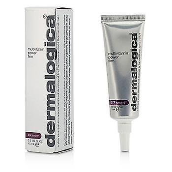 Dermalogica Age Smart MultiVitamin Power Firm - 15ml/0.5oz