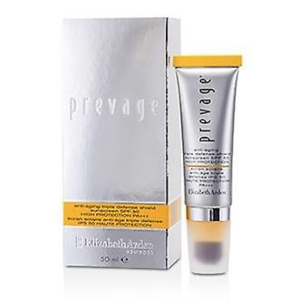 PREVAGE Triple Defense Shield SPF50 Sonnenschutzmittel PA +++-50ml / 1.7oz