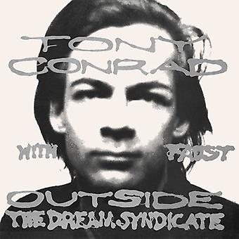 Conrad, Tony / Faust - uden for Dream Syndicate [Vinyl] USA import