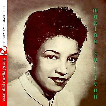 Maxine Sullivan - Leonard Feather Presents Maxine Sullivan [CD] USA import