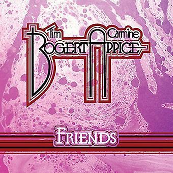 Bogert & Appice - Friends [CD] USA import