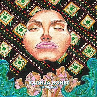 Kadhja Bonet - besøgende [Vinyl] USA import