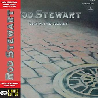 Rod Stewart - benzin Alley [CD] USA importerer