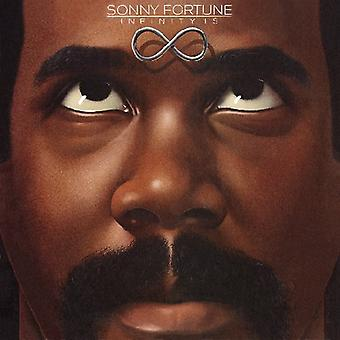 Sonny Fortune - Infinity Is [CD] USA import