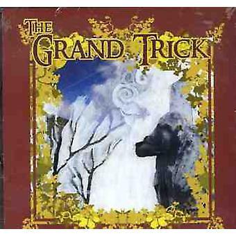 Grand Trick - dekadente Session [CD] USA import