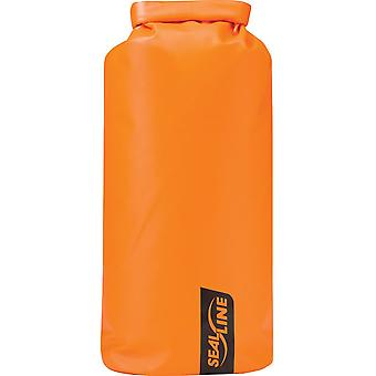 Seal Line Discovery 50L Dry Bag (Orange)