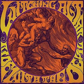 Witching alter - tur med Djævelen [CD] USA importen
