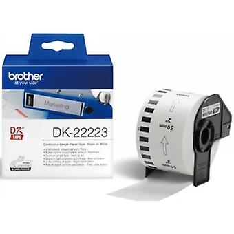 Brother DK22223 paper tape 50 mm