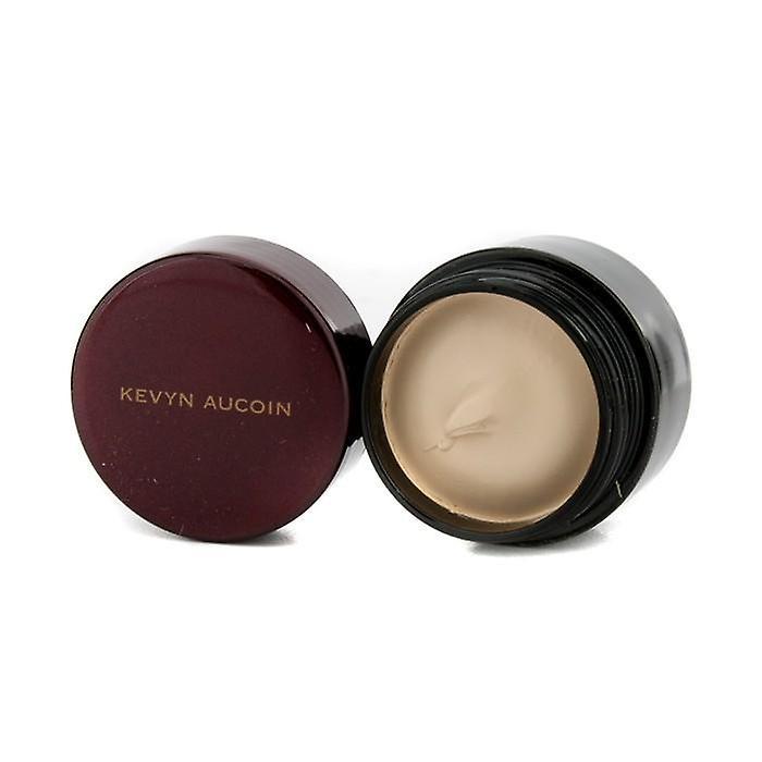 Kevyn Aucoin el potenciador Sensual piel - # SX 01 (verdadera sombra Marfil para feria tez) - 18g / 0.63 oz
