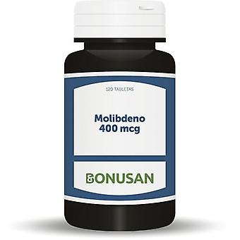 Bonusan Molibdeno 400 120 comp. (Vitamine e supplementi , Minerali)