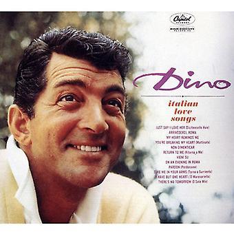 Dean Martin - Dino: Itali (import USA Cap75/LP [Vinyl]
