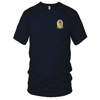 US Navy VA-16 Attack Squadron Sixteen Embroidered Patch - Kids T Shirt