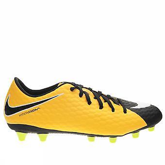 Nike Hypervenom Phelon III Agpro 852559 810 men's soccer shoes
