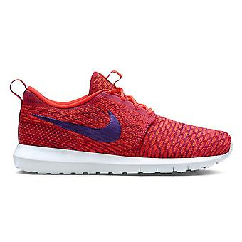 Nike Flyknit Rosherun 677243600 universal all year men shoes