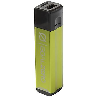 Goal Zero Flip 10 Whr USB Power Pack Helps Charge up High Battery Gizmos