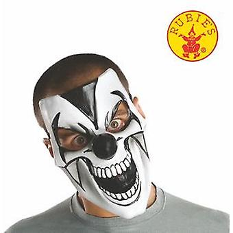Rubie's Killer Clown Mask (Babies and Children , Costumes)