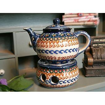 Bule de chá quente, miniatura, exclusivo 80 - BSN 1260