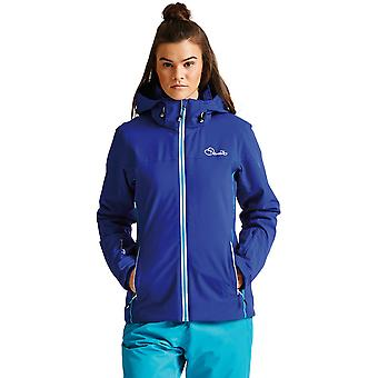 Dare 2b Womens/Ladies Invoke II Waterproof Insulated Ski Jacket