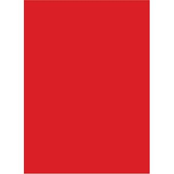 Hunkydory Adorable Scorable A4 Cardstock-Red Robin AS943