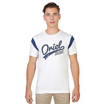 Oxford University T-shirts Oxford University - Oriel-Varsity-Mm 0000039233_0