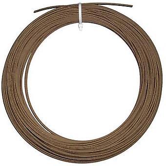 German RepRap 100003 Filament 3 mm Wood 250 g