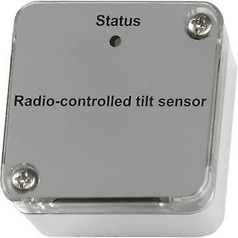 HomeMatic Wireless clinometer HM-Sec-Tis 83146