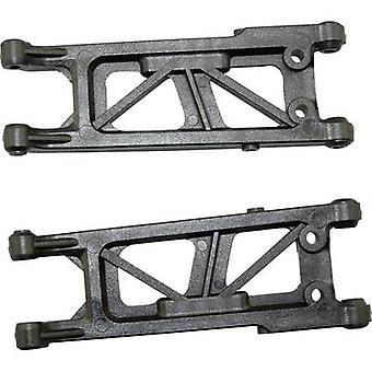 Amewi 009-MA351-B Spare part Wishbone (left/right)