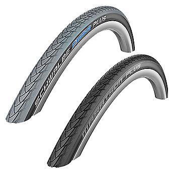 SCHWALBE Marathon plus wheelchair tyre / / 37-540 (24 × 1, 40″)
