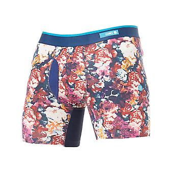 Haltung-Multi-Butter Mischung inkognito Boxershorts