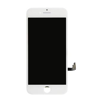 Stuff Certified ® 7 iPhone screen (Touchscreen + LCD + Parts) AAA + Quality - White