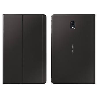 Livre officiel de Samsung housse pour Galaxy Tab un 10,5'' 2018, Standcase - noir