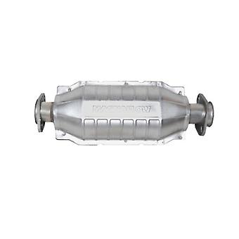 Benchmark BEN92506 Direct Fit Catalytic Converter (CARB Compliant)
