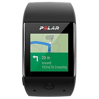 Polar M600 Black Android Wear Smartwatch 90061185 Watch