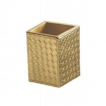 Gedy Marrakech vannglass gull 6798 87
