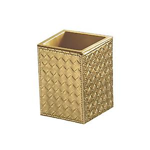 Gedy Marrakech Tumbler Gold 6798 87