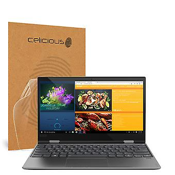 Celicious Impact Anti-Shock Shatterproof Screen Protector Film Compatible with Lenovo Yoga 720 12