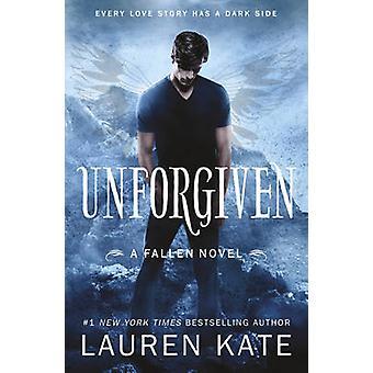 Unforgiven by Lauren Kate - 9780552566100 Book